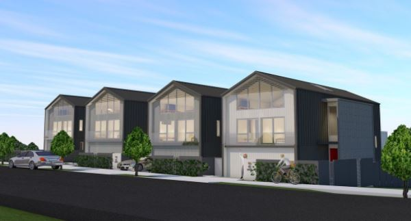 Lochore's Real Estate Plan Projects
