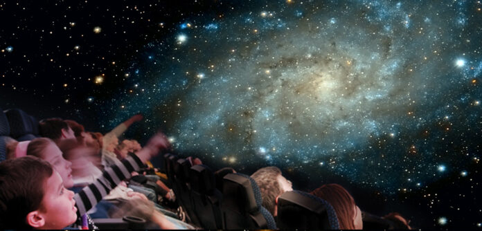live astronomy shows