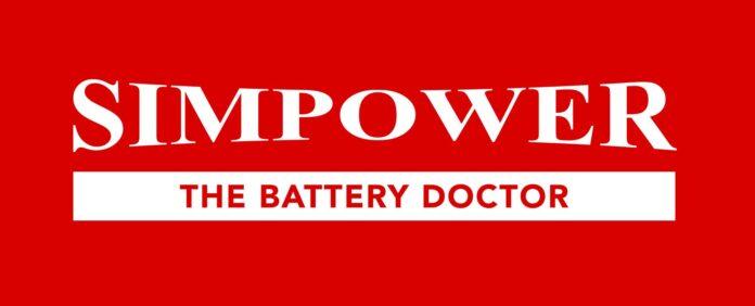 simpower logo